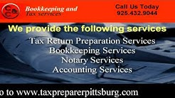 CnC Bookkeeping V1