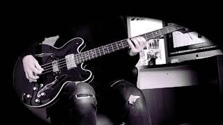 A FOOLISH ARRANGEMENT (Bass Cover) - The Cure