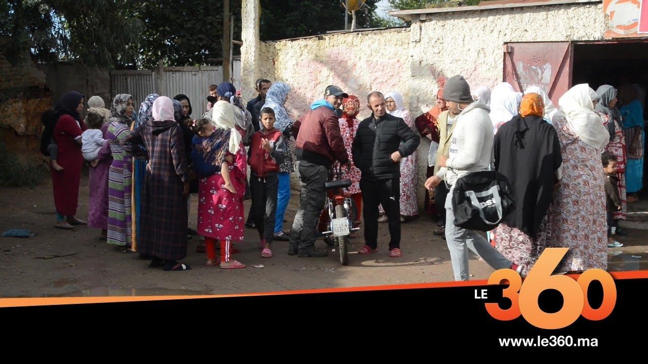 Le360.ma •القصة الكاملة لجريمة قطع رأس بدوار الشريف بالمحمدية