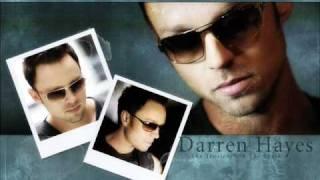Darren Hayes  Darkness The Time Machine Tour