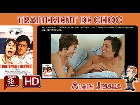 Traitement de choc de Alain Jessua (1973) #MrCinema 242