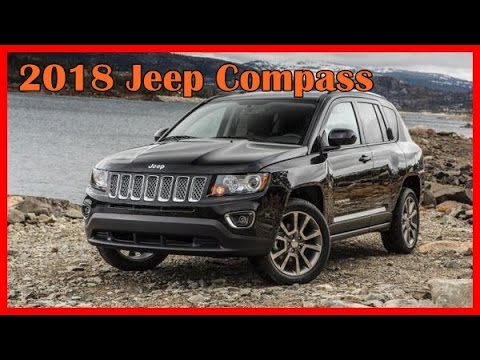 2018 jeep compass picture gallery youtube. Black Bedroom Furniture Sets. Home Design Ideas