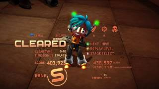 Assault Android Cactus - Embryo High Score Guide