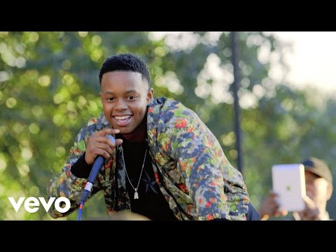 Silentó - Vevo GO Shows: Watch Me (Whip/Nae Nae)