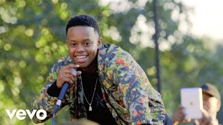 Silentó - Vevo GO Shows: Watch Me (Whip/Nae Nae) thumbnail