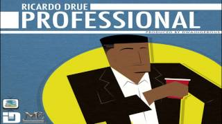 RICARDO DRUE- PROFESSIONAL - ANTIGUA CARNIVAL 2015