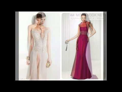 Платья весна лето Новинки, тренды, коллекции Модные платья
