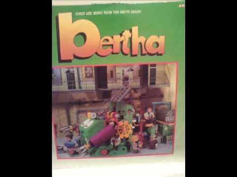 Bertha - Theme (Extended)