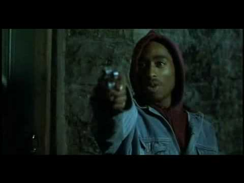 2pac - Scared Straight