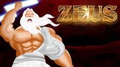 Zeus | Griechische Mythologie | Zeus vs. Poseidon