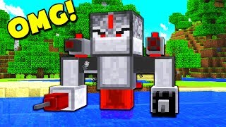 REDSTONE CREATIONS THAT WILL BLOW YOUR MIND! (Minecraft Pocket Edition) w/ MoosePlays