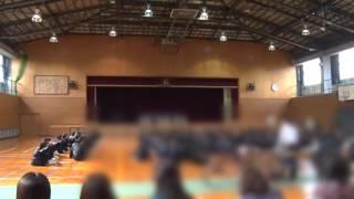 2016.10.21鳥取地震 カメラがとらえた発生の瞬間 緊急速報エリアメール thumbnail