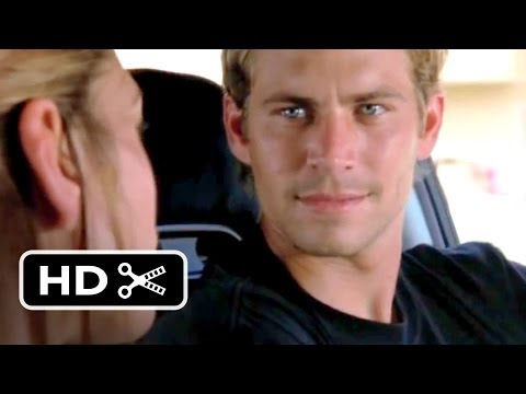2 Fast 2 Furious Official #1 - (2003) HD