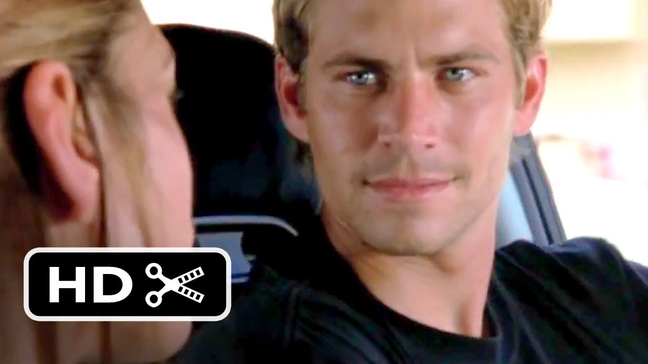 2 Fast 2 Furious Official Trailer 1 2003 Hd Youtube