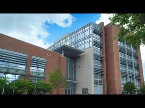Augusta University (Haunted Schools)
