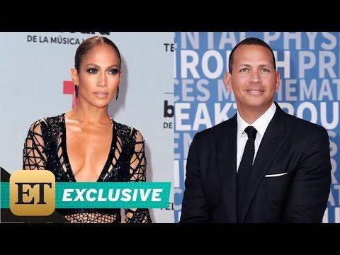 Jennifer Lopez Reveals Boyfriend Alex Rodriguez 'Loves' Her New Music
