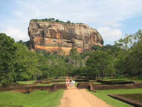 Sri Lanka Tour Packages | RV Tours and Travels Director RV Ramana | HMTV