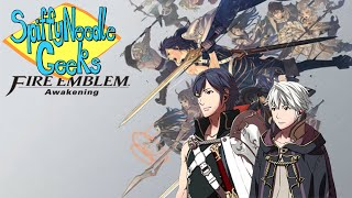 SpiffyNeedleGeeks Discussion: The Fire Emblem Awakening Cast (Part 1)