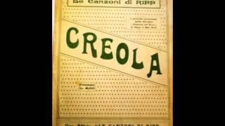 Crivel - Creola (con testo)