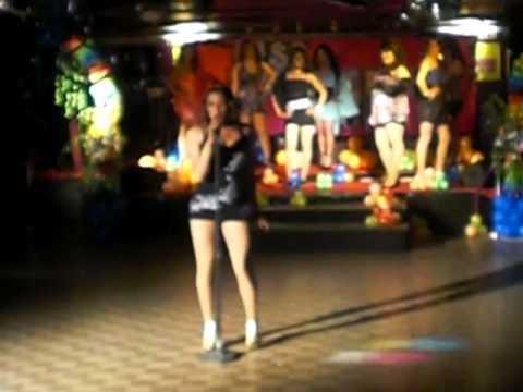 La Hacienda Night Club Yuliana Bustamante