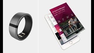 top 6 best smart ring 2019