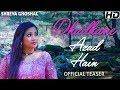 Dhadkane Azad Hain - Teaser - Shreya Ghoshal video