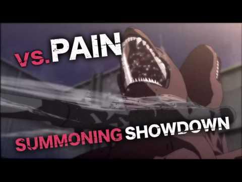 Naruto Shippuden: Ultimate Ninja Storm 2 - PS3X360 - E3 Trailer