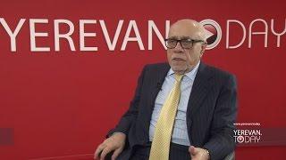 Հայաստանը պետք է վարի «ագրեսիվ դիվանագիտություն»  Արման Նավասարդյան