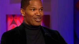 Jamie Foxx - Friday Night with Jonathan Ross - BBC One