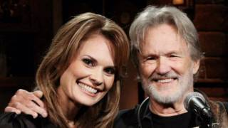 "KRIS KRISTOFFERSON - ""Why me Lord"""