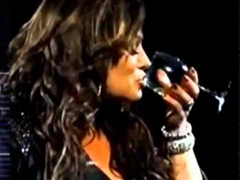 Jenni Rivera - Paloma Negra (English Subtitles) - YouTube