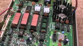 Commodore 1541 Diagnostics Cart + 8K RAMBOard + Disk Change Sensor Problem?