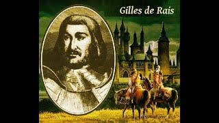 El festival de la bestia, que se celebró en el año 1421