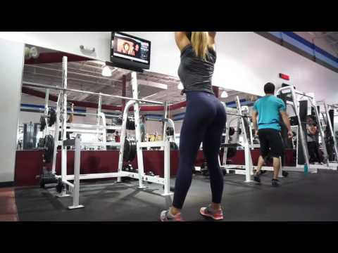 Leaner Legs Workout | BYOB #3