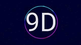"9D The chainsmokers-""Closer"" Ft-halsey lyrics🎧songs"