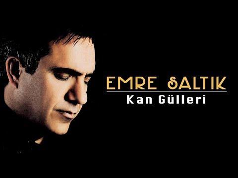 Emre Saltık - Kan Gülleri - (Derdimin Dermanı Türküler / 2004 Official Video)