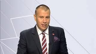 POLAND DAILY BUSINESS - PIOTR HOFMAN (CEO HM INWEST) - 18 OCTOBER 2018