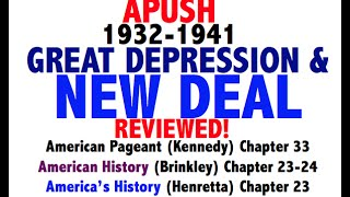 Great-Depression-Worksheets-225x300 The Great Depression Crash Course Us History 33