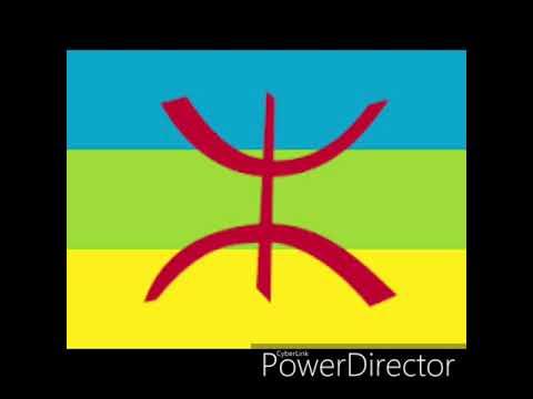 Poésie kabyle - (Version Radio Soummam) [90.9]