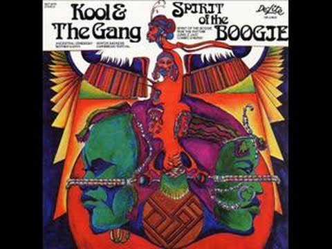 Kool And The Gang  Winter Sadness