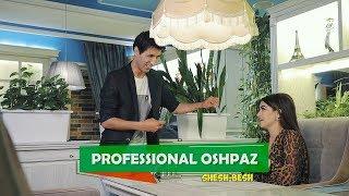 Shesh Besh - Professional oshpaz