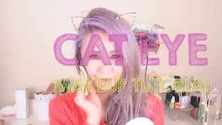 Puppy (Dog eye) Tutorial - The Wonderful World of Wengie Thumbnail