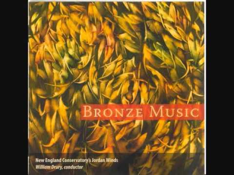 "GERALD LEVINSON: ""Mountain Light"" for Wind Ensemble"