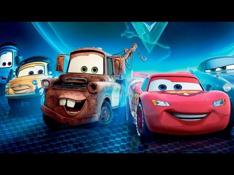 Как установить без ошибок игру Cars ( Тачки) 2006 и 2007 года