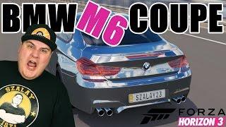 BMW M6 COUPE | FORZA HORIZON 3