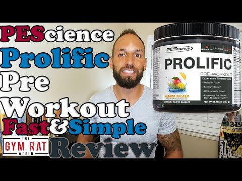 pescience-prolific-pre-workout-supplement-review