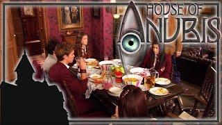 House of Anubis - Episode 105 - House of slander - Сериал Обитель Анубиса