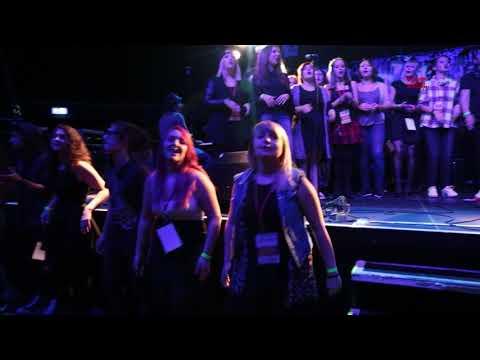 [Trailer] Unplugged 2017 | 2. Chance Saarland