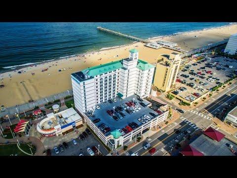 Boardwalk Resort Hotel and Villas, Virginia Beach, Virginia, USA, 3 stars hotel