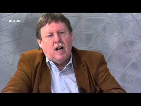 "Kamervoorzitter Bracke: ""Brussel is een terreurdoelwit"""